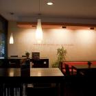 Foto zu Cafe Zeitlos - Bäckerei Konditorei Gerweck: Innenraum