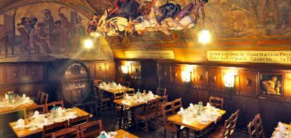 Bild von Auerbachs Keller · Historische Weinstuben