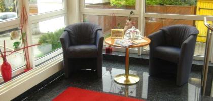 Bild von Hotel-Restaurant Zur Eisenbahn