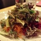 Foto zu Weinstube Mathis: Beilagensalat