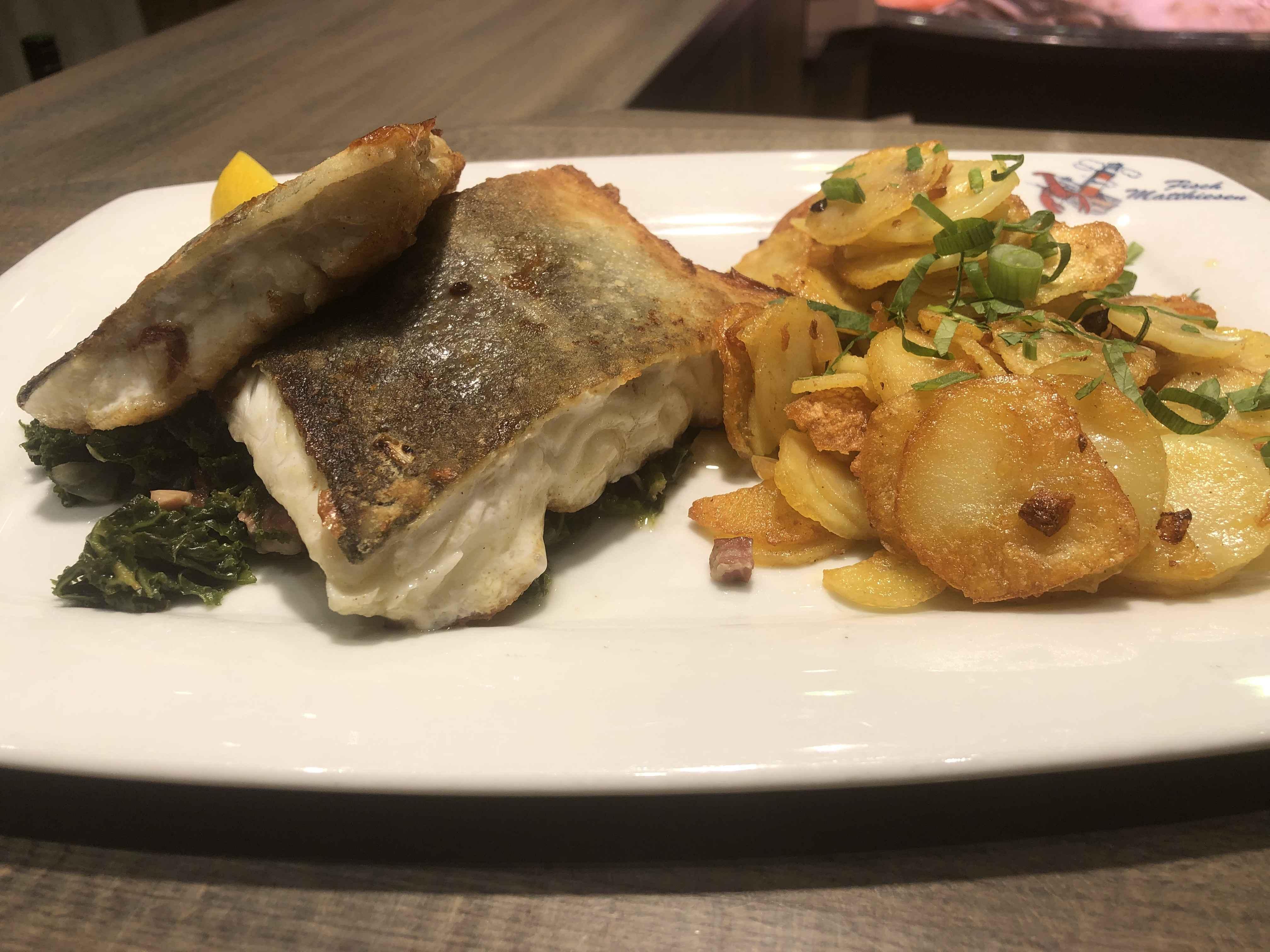 Bild zur Nachricht von Fisch Matthiesen Bistro & Imbiss