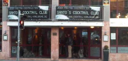 Bild von Hotel Santo Cocktailbar