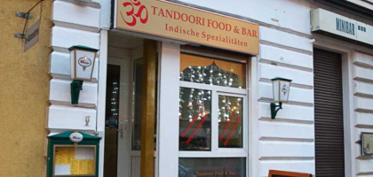 Bild von Tandoori Food & Bar