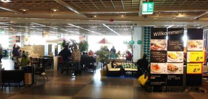 Offnungszeiten Ikea Restaurant Restaurant In 01139 Dresden
