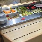 Foto zu Ikea Restaurant: obstbar