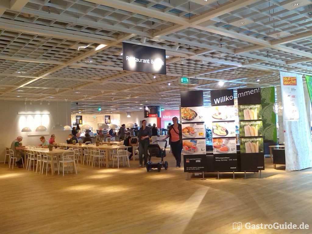 ikea restaurant restaurant in 24114 kiel. Black Bedroom Furniture Sets. Home Design Ideas