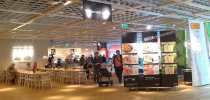 Bild von Ikea Restaurant