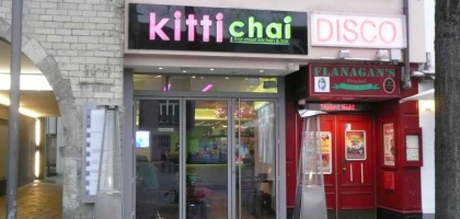 Bild von kitti chai - thai street kitchen & bar