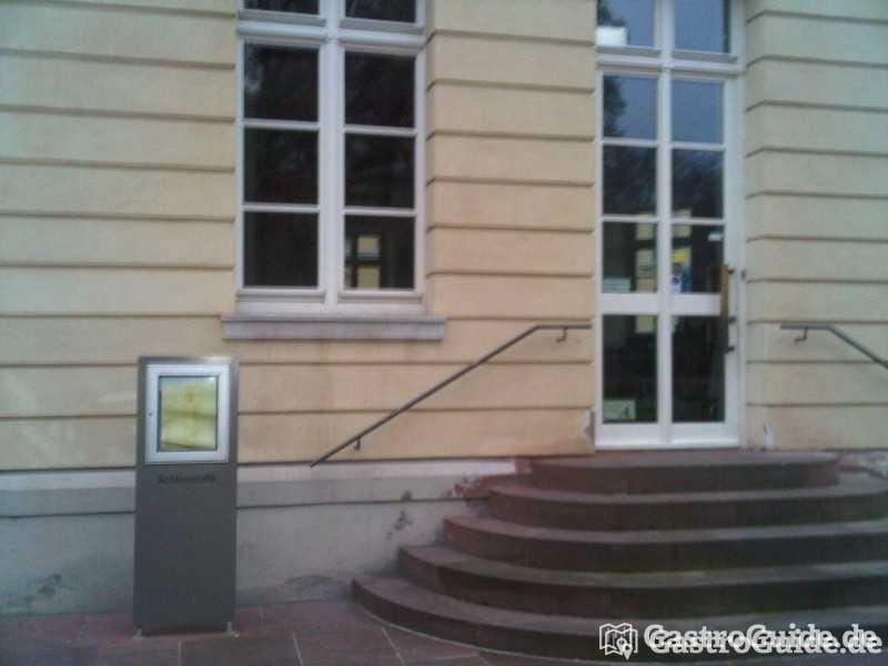 Schlosscafe Karlsruhe