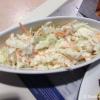 Cole-Slaw-Krautsalat (Beilagensalat)