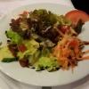 Salat zum Hauptgericht