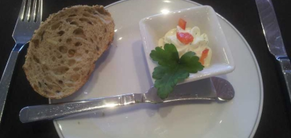 Bild von Berthas Restaurant