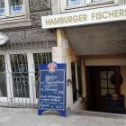 Foto zu Hamburger Fischerstuben: Hamburger Fischerstuben