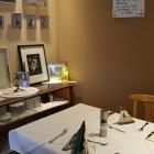 Foto zu Restaurant Ratsstube: Schön gedeckter Tisch