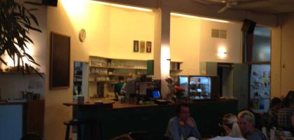Bild von Café Palaver