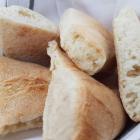 Foto zu Ristorante Pizzeria Cortina: Brot