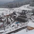 Foto zu Hotel Restaurant Dollenberg: Hotel Dollenberg mit neuem Wellnessbereich