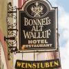 Neu bei GastroGuide: Hotel-Restaurant Alt Walluf