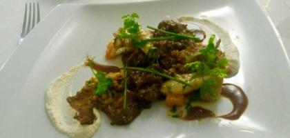 Bild von La Villa - Kays Culinarium