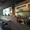 Die offene Wok-Küche