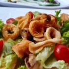 """Foto zu Tano: """"Echte"""" Calamari fritti"""