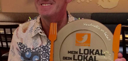 Fotoalbum: Kabel 1 Mein Lokal, dein Lokal