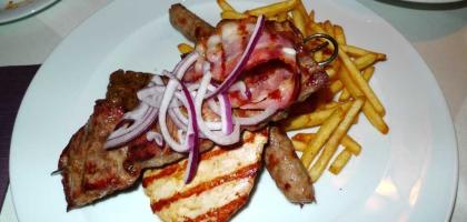 Bild von Restaurant Lukullus