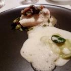 Foto zu Erbprinz: Seezunge, Entenmuschel, Girasole, Burrata