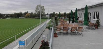 Bild von VfB Clubhaus Mediterran