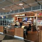 Foto zu Coffee Fellows · Flughafen · Terminal 1 · Modul B · Ebene 04: