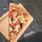 Foto zu Pizza Panini: