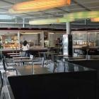Foto zu Alfredo Bar · Flughafen · Terminal 1 · Modul D · Ebene 3: