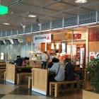 Foto zu Apollinaris Bar · Flughafen · Terminal 1 · Ankunft C · Ebene 04:
