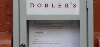 Bild von Dobler's