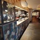 Foto zu Bocconcino: Offene Küche