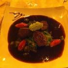 Foto zu Restaurant Bacchus: Lammnüsschen