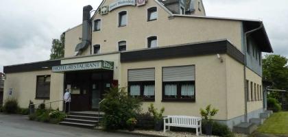 Bild von Restaurant im Hotel Waldschloss