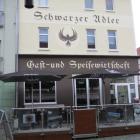 Foto zu Rodeo-Steakhouse im Hotel Schwarzer Adler: