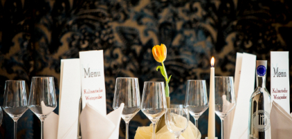 Bild von Restaurant LebensArt und Mühlenstube mit Biergarten