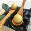 Snack #5 - Olivensphäre