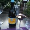 Der sizilianische Rotwein