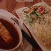 Risotto  Lachs con Chili