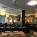 Foto zu Oishii: Gastraum vorne