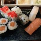 Foto zu Oishii: da waren wir noch optimistisch