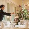Neu bei GastroGuide: Kurhaus Restaurant im Grand Hotel Heiligendamm