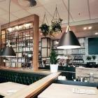 Foto zu xfresh - coffeeshop & foodlounge: