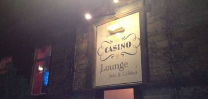 Bild von Casino Lounge