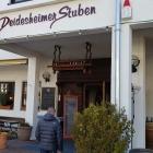 Foto zu Deidesheimer Stuben: .