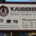Foto zu Cafe Bäckerei Kauderer: