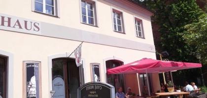 Bild von Café Mühle